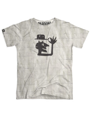 t-shirt homme diable basic